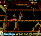 Hra - Battle Cave