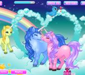 Hra - UnicornMiracle