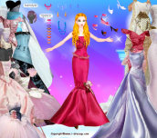 Hra - BarbieNightGowns