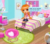 Hra - CutieYuki'sBedroom