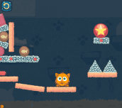 Hra - Kitty Kibbles
