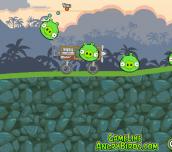 Hra - AngryBirdsCrazyRacing