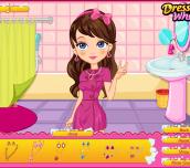 Hra - Toilet Princess
