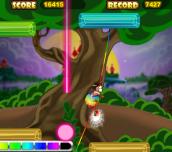 Hra - RainbowSpider