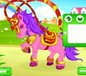 Hra - Pony Care 2