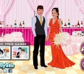 Hra - Zayn Perrie Wedding Preparation