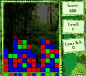 Hra - Jungle Crash