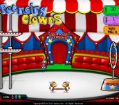 Hra - BouncingClown