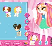 Hra - PinkieCooper