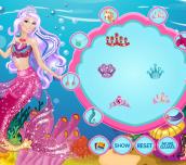 Hra - BarbieinaMermaidTale2