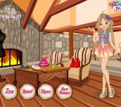 Hra - Zoe&LilyPuppetFestival