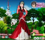 Hra - PrincessDressUp1