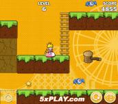 Hra - PrincessPeachAdventure