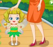 Hra - BabyGirlHairdresser