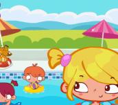 Hra - Pool Slacking