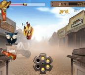 Hra - WesternShooter