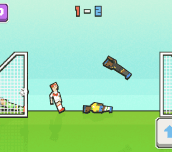 Hra - SoccerPhysics
