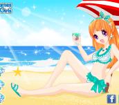 Hra - BeachGirl