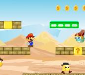 Hra - MarioGreatAdventure7