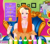 Hra - BarbiePromHaircuts