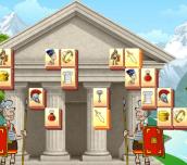 Hra - Roman Mahjong
