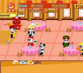 Hra - PandaRestaurant3