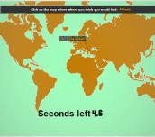 Hra - WorldCityClicker
