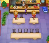 Hra - AnnsRestaurant