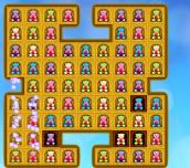Hra - TeddyMatch3