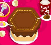 Hra - CakeMaster2