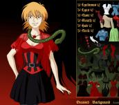 Hra - HellsingVampire