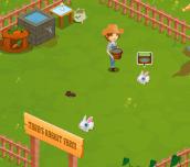 Hra - RabbitFarmer