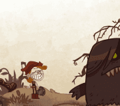 Hra - Troll Tale
