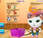 Hra - Sheriff Callie Washing Toys