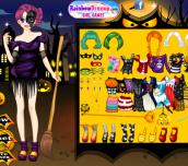 Hra - HalloweenMasks