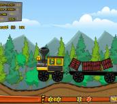 Hra - Coal Express