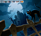 Hra - HalloweenHiddenObjects
