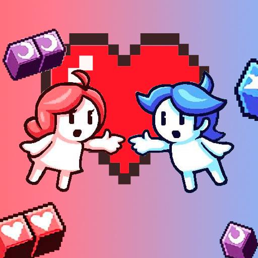 Hra - Heart Star