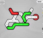 Hra - ChoochooPuzzles