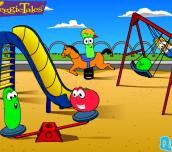 Hra - VeggiePlayground