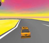 Hra - Sky Driver Extreme