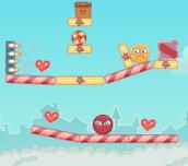 Hra - CookieNeedsJam2