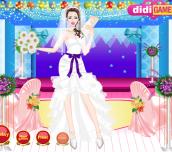 Hra - Mullet Wedding Dresses