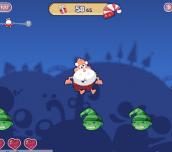 Hra - Go! Santa Go!