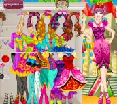 Hra - BarbieEverAfterHighStyle