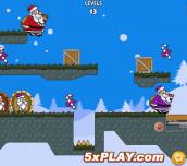 Hra - Santa Go Adventure 2