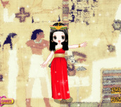 Hra - LittleEgyptian