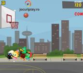 Hra - CalimeroplayBasketball