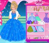 Hra - PrincessWinterBall