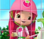 Hra - StrawberryShortcakeRotatePuzzle